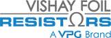 Vishay Foil Resistors (Division of Vishay Precision Group)