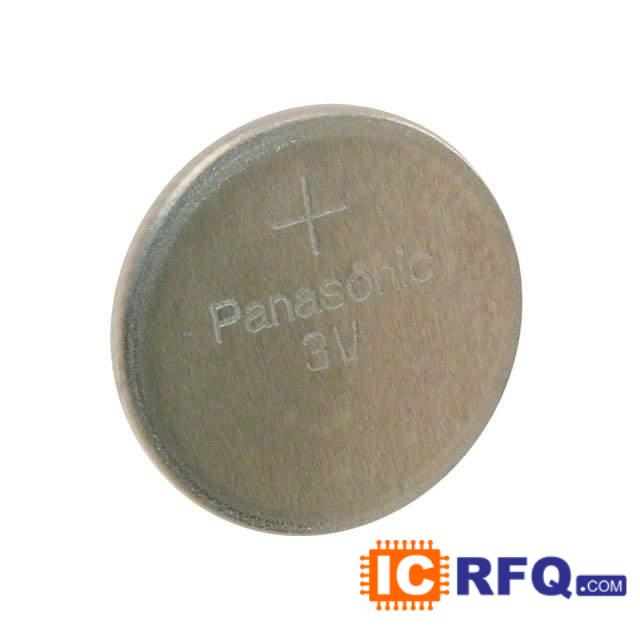 50 of BR-2477A//HBN 3V Panasonic Lithium Non Rechargeable Coin Cell