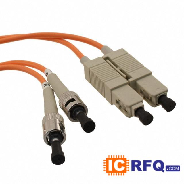 5504958-3 TE Connectivity AMP Connectors - Cable Assemblies - ICRFQ