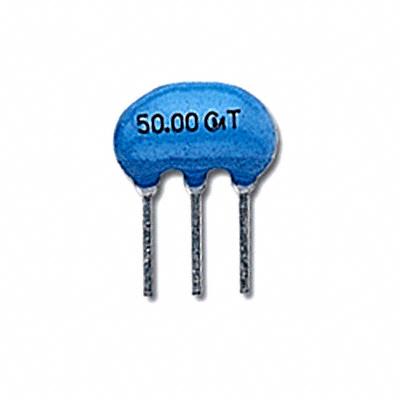 500 pieces Resonators 4.91MHz 5/% 15pF